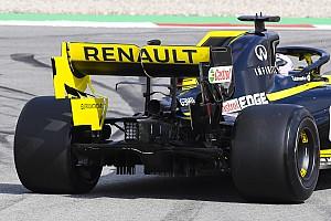 Renault a réglé son problème de DRS