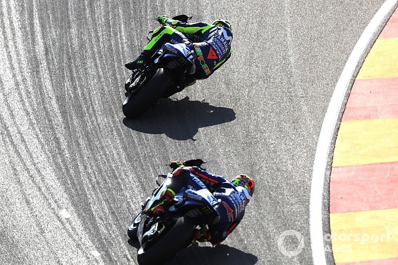 "MotoGPコラム:ヤマハ混迷の""23連敗""。泥沼脱出に必要なのは何か"