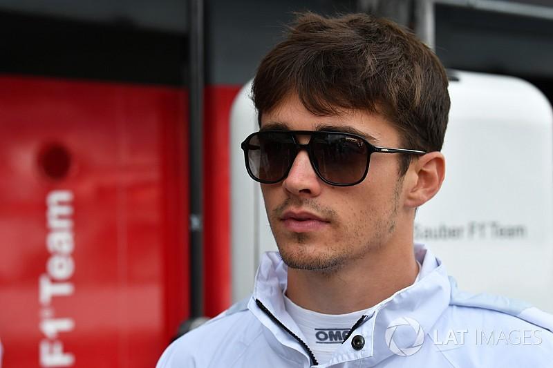 Ferrari regresa al plan de Leclerc por Raikkonen