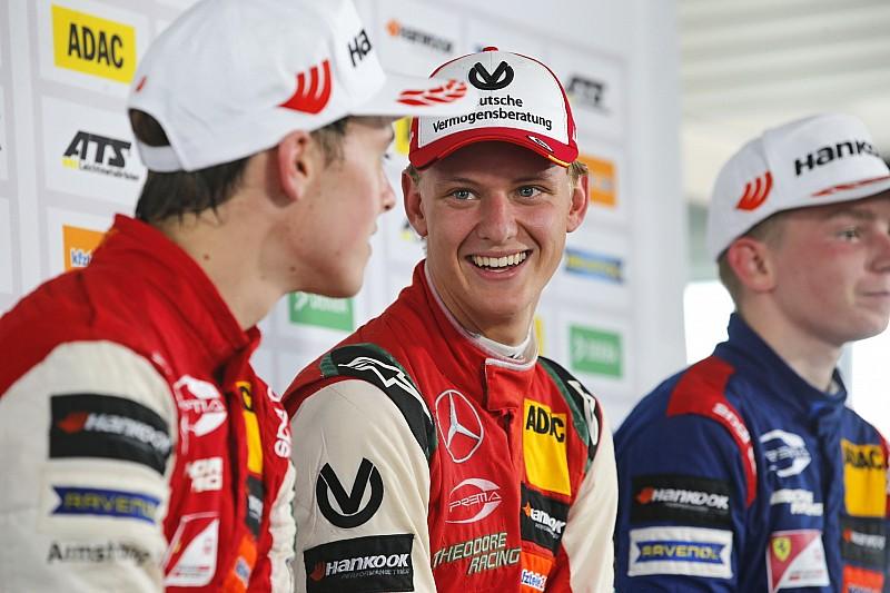 Mick Schumacher no debe apresurarse a llegar a la F1, alerta Brawn