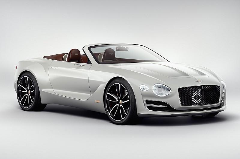 Bentley відмовилась випускати «недосконалі» електрокари
