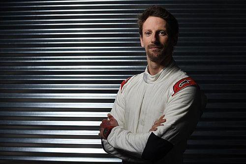 """Grosjean, IndyCar'da """"eşit araçlara"""" sahip olduğu için mutlu"""