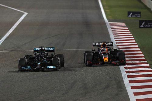 Мнение: Имола станет решающим этапом для Red Bull и Mercedes