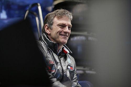 Эллисон планировал уволиться из Mercedes, Вольф уговорил его остаться