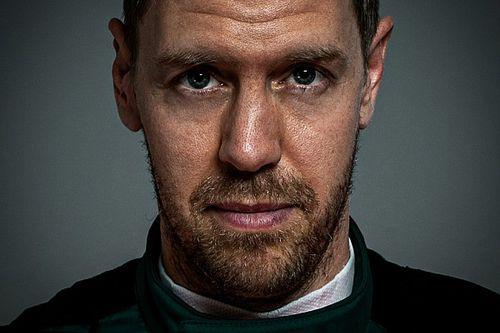 Jordan voit Vettel comme le Damon Hill d'Aston Martin