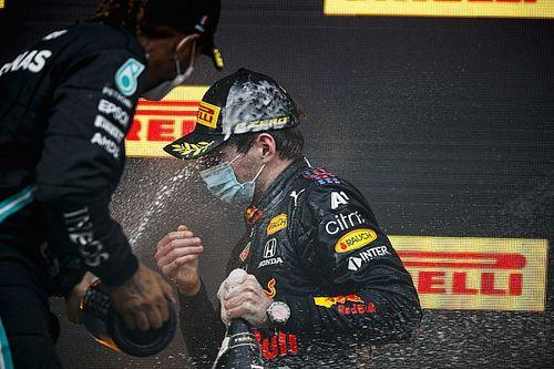 """Horner: """"Verstappen galibiyeti fazlasıyla hak etti"""""""
