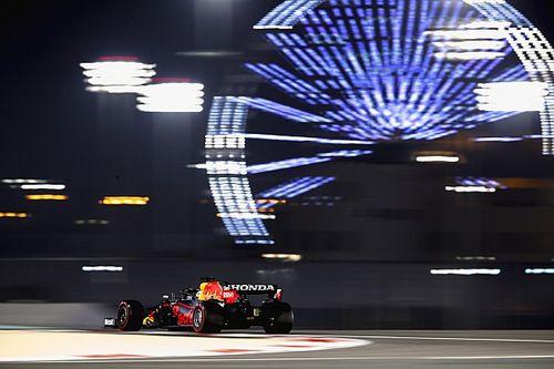 巴林大奖赛排位赛:维斯塔潘强势挫败汉密尔顿,摘下2021首个杆位