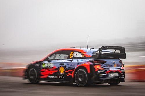 Więcej rajdów w Motorsport.tv