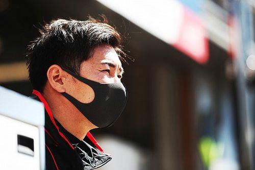 Kobayashi to race hydrogen Toyota in Fuji 24 Hours