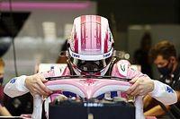 The impressive number behind Hulkenberg's F1 race return