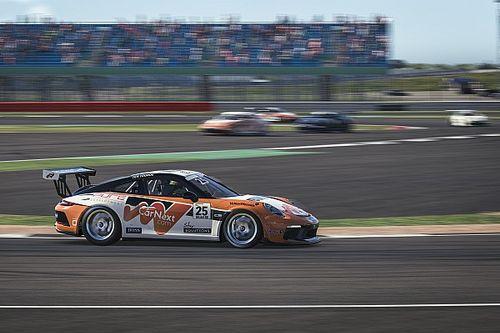 Ten Voorde gaat voor titel in simkampioenschap Porsche Supercup