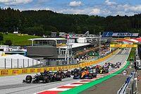 Carey: F1 'op zijn kop gezet' door COVID-19, maar komt er bovenop