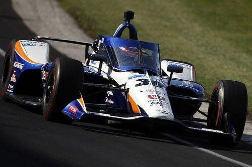 Takuma Sato remporte l'Indy 500 pour la seconde fois