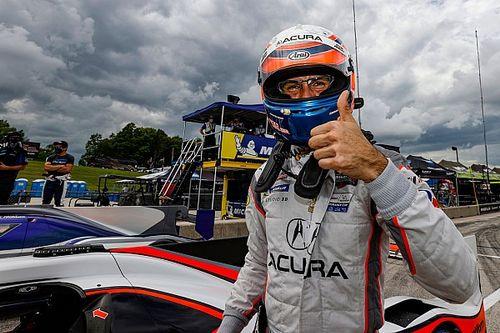 IMSA Road America: Acura, Porsche, Lexus grab poles
