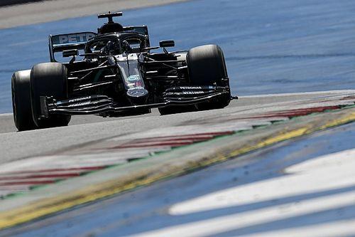 En vivo: Gran Premio de Estiria 2020