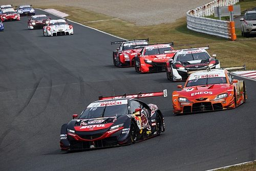 How the 2022 SUPER GT silly season is shaping up