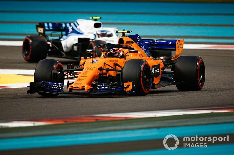 Brawn: az F1 nem ismer kegyelmet, a McLaren és a Williams esetében sem