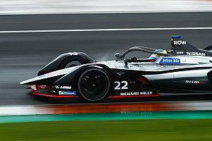 Berlaga di Formula E, Rowland tak lagi tertarik ke F1