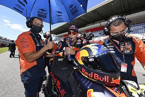 Eldőlt, hogy ki lesz a Tech3 KTM második versenyzője 2022-ben a MotoGP-ben! – sajtóhír
