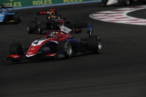فورمولا 3: دوهان يسجّل فوزه الأول من بوابة السباق الرئيسي في فرنسا