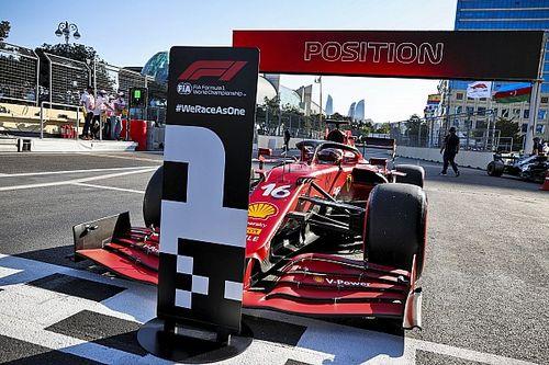 比诺托:连续的杆位不能代表法拉利的速度