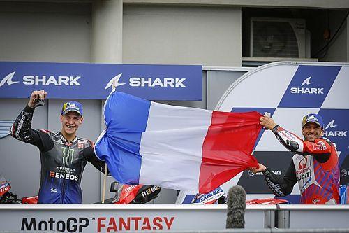 Stats - Miller et les Français ont remis ça!