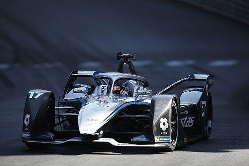 F-E: Mercedes assina opção, mas não garante permanência na era do Gen3