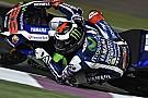 Qatar MotoGP: Lorenzo sees off Ducati threat to win season opener