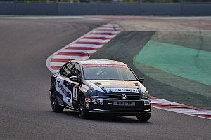 Touring Qualifying report Buddh Vento Cup: Dodhiwala takes all-important pole in finale