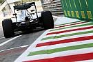 Formel 1 in Monza: Mercedes im Training eine Sekunde schneller als Ferrari