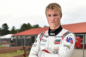 USF2000 Interview Is this Australia's next IndyCar star?