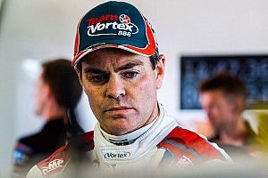 Supercars Breaking news Lowndes: Montoya