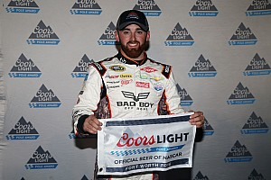 NASCAR Cup Qualifying report Austin Dillon swipes Texas pole from title contenders