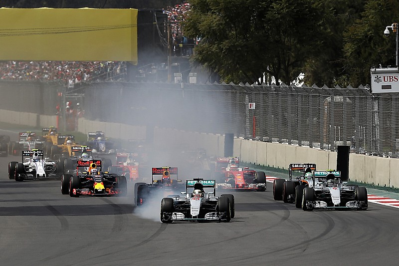FIA considering Mexico track changes after corner-cutting row