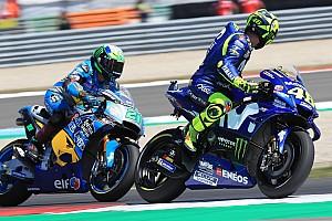 SIC turunkan motor spek A, Yamaha beri penjelasan