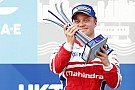 Формула E Розенквист: Формула Е – лучший трамплин в Ф1