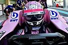 Los cascos de F1 serán más fuertes en 2019