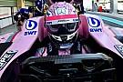 F1 Mazepin estrenará el nuevo Force India en Barcelona