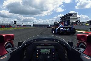 eSports Noticias GRID Autosport, las carreras con gráficos de consola en tu iPhone