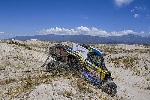 Erklärt: SxS und UTV-Open im Vergleich zu den Dakar-Autos