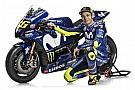 Diaporama - Les MotoGP pilotées par Valentino Rossi