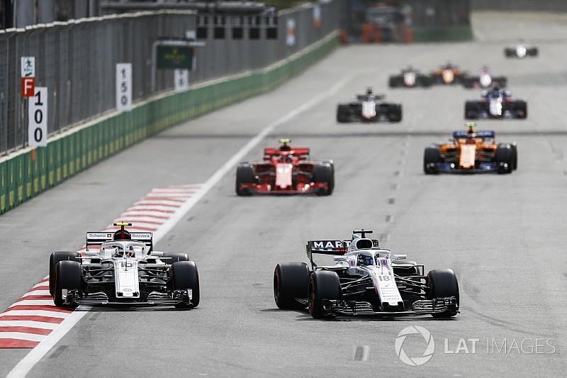 FIA, 2019 kural değişikliklerini doğruladı