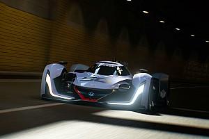 eSports Son dakika Hyundai N 2025 Vision GT Concept, PS4 Gran Turismo Sport ile geri dönüyor