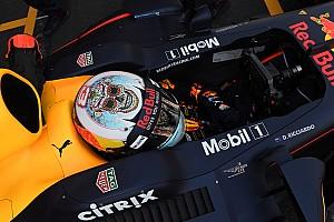 Formula 1 Prove libere Città del Messico, Libere 2: Ricciardo a sorpresa è davanti ad Hamilton