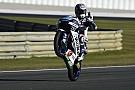Moto3 Martín fecha a temporada com sua nona pole