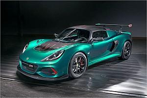 Automotive News Lotus bringt irre Exige Cup 430