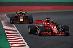 Formula 1 Analysis Analysis: Top F1 teams' tech secrets on show in Barcelona