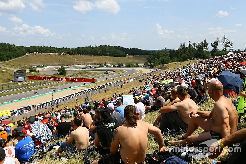 MotoGP in Tschechien: Bringt der Spielberg-Grand-Prix Brünn in Gefahr?