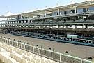 Текстова трансляція першої практики Гран Прі Абу-Дабі