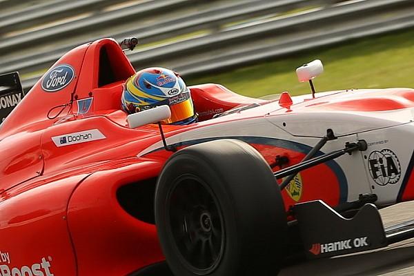 Formula 4 Ultime notizie C'è anche Jack Doohan tra i protagonisti della Formula 4 Tricolore